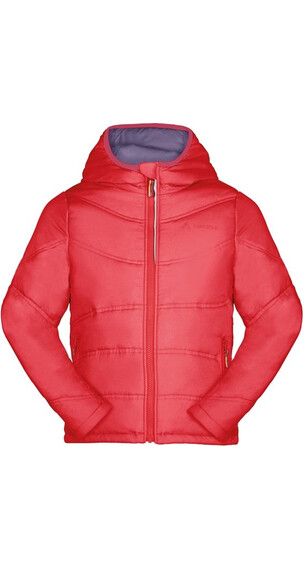 VAUDE Kids Arctic Fox Jacket III Flame